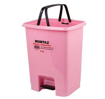 سطل زباله پلاستیکی رادا پلاست