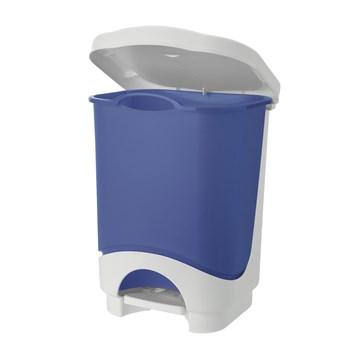 سطل زباله پلاستیکی پدالی اتاق
