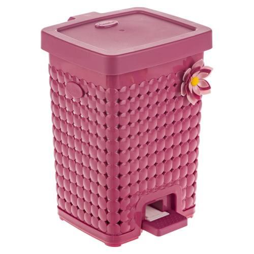 جدیدترین مدل سطل زباله پلاستیکی